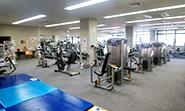 広島県立びんご運動公園健康スポーツセンターの画像